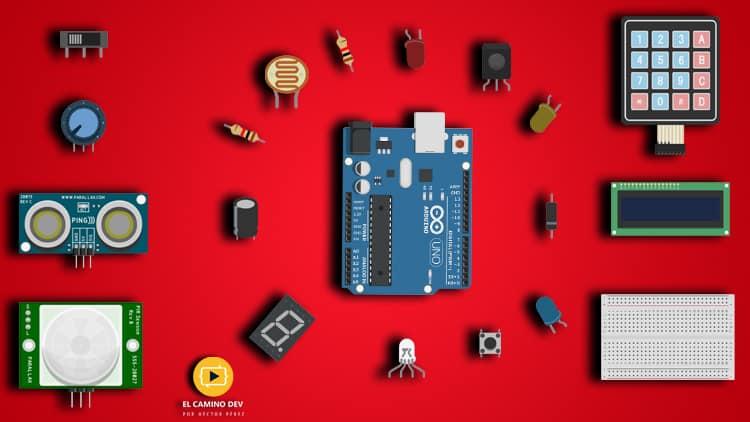 Curso de Arduino en Español